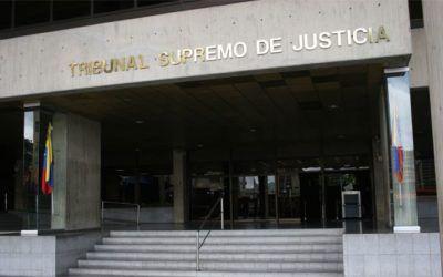 """TSJ declara """"desistido"""" recurso contra resolución 8610 y ratifica vigencia del uso mortal de la fuerza contra manifestantes"""