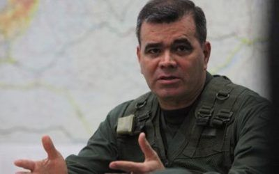 Padrino López felicitó a la Fanb y al CNE por éxito electoral este 10D