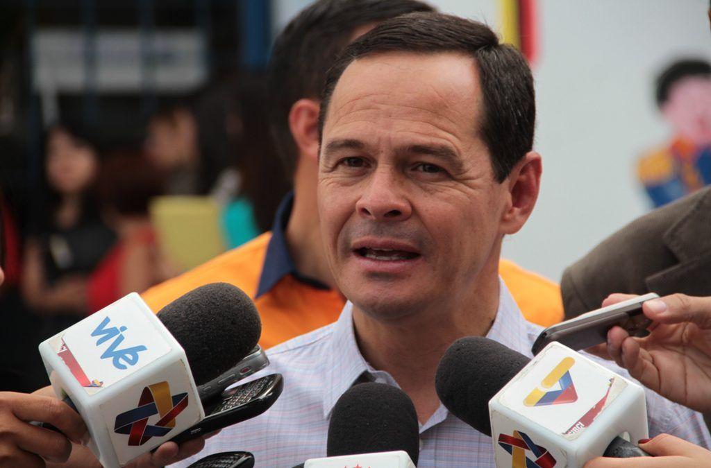 Gobernador Vielma Mora informó que 125 funcionarios de la FANB se encuentran detenidos por contrabando de gasolina