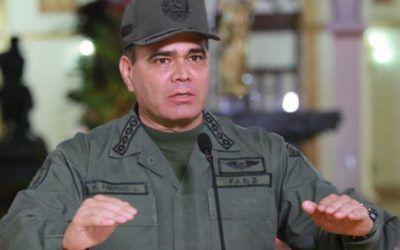 Padrino López: La FANB junto al pueblo enfrentará cualquier amenaza contra la patria