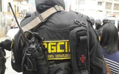 Dgcim investigó en su colegio a hijas del abogado de Caguaripano