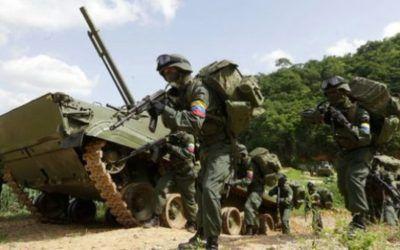 Proyecto de Ley de Educación Militar para la Defensa