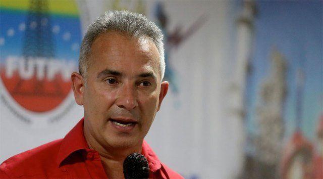 Freddy Bernal: OLP debe tomar militar y policialmente los corredores ocupados por el crimen