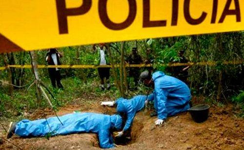 Violación de Derechos Humanos 2016. Masacre de Barlovento