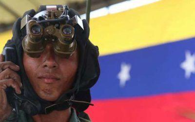 ¿Qué es el Plan Zamora activado por Nicolás Maduro?